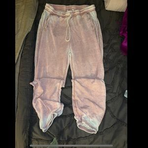 Urban outfitter sweatpants